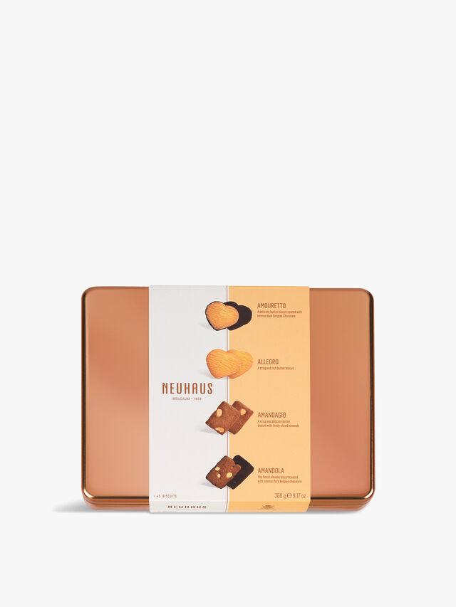 Assortment Biscuits Plaisirs
