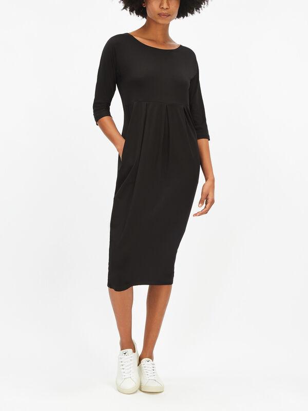 Nimma Tulip Jersey Dress