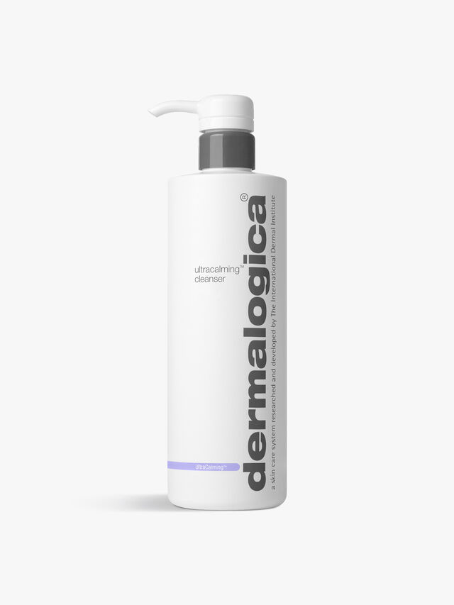 UltraCalming™ Cleanser 500 ml