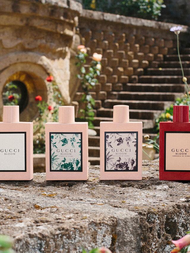 Gucci Bloom Nettare di Fiori Eau de Parfum Intense For Her 100ml
