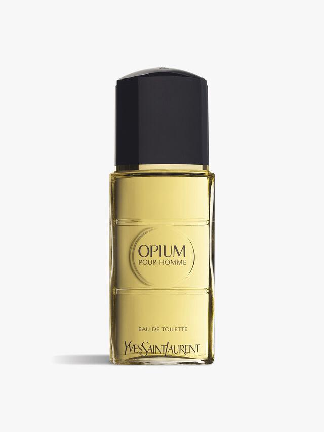 Opium Pour Homme Eau de Toilette 100 ml