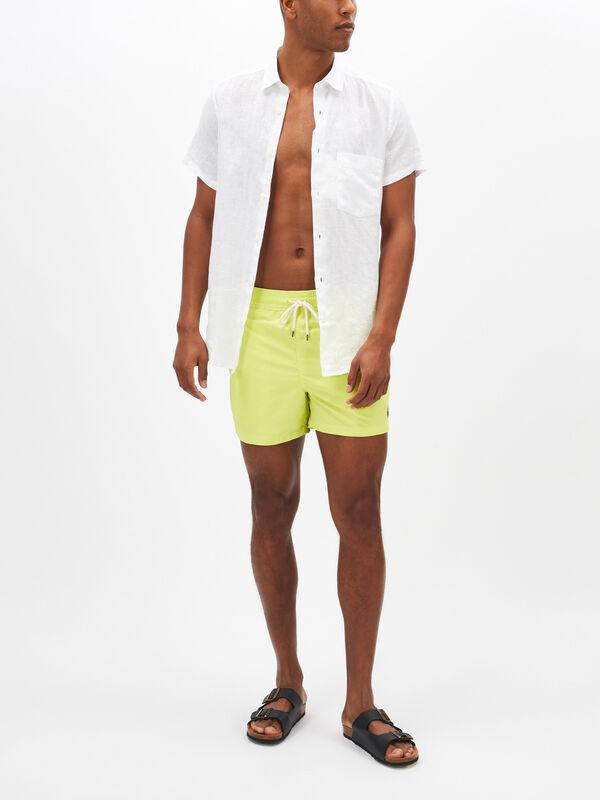 Slim Fit Traveller Swim Shorts