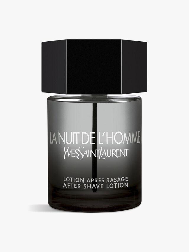 La Nuit De L' Homme After Shave Lotion