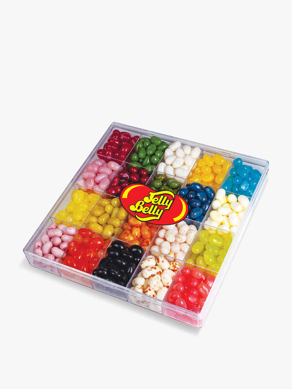 20 Flavour Acrylic Box 454g