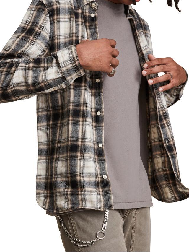 Remseau Longsleeve Shirt