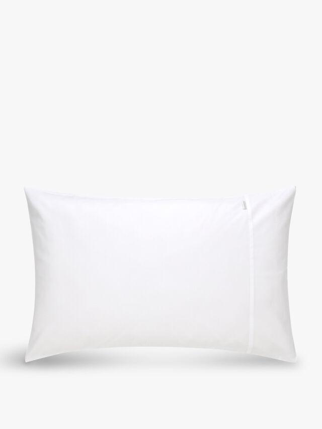 500 TC Sateen Standard Pillowcase Pair
