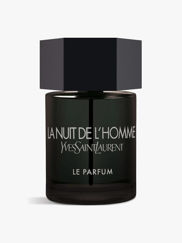 La Nuit De L'Homme Eau de Parfum 60 ml