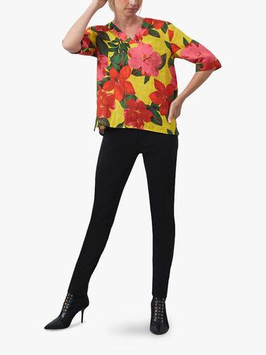 V-Neck-Floral-Blouse-11262-08