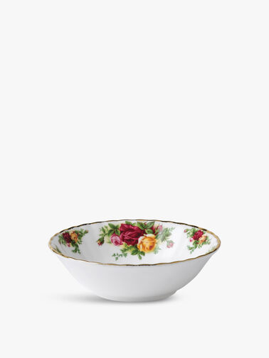 Old Country Roses Cereal Bowl 16cm