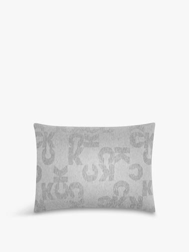 CK Monogram Pillowcase Pair