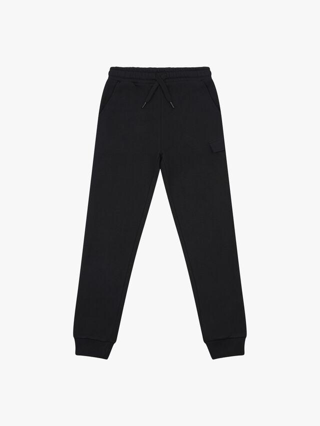 Pocket BB Sweatpant