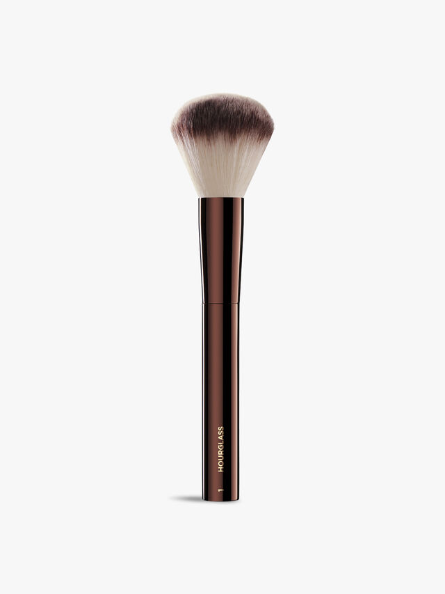 No. 1 – Powder Brush