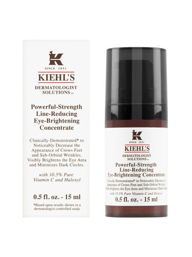 Powerful-Strength Line Reducing Eye Brightening Concentrate