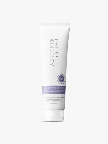 Pure Blonde Booster Mask 150 ml