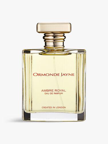 Ambre Royal Eau de Parfum 120 ml