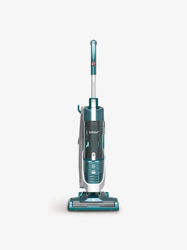 H-Upright 500 Reach Bagless Vacuum Cleaner
