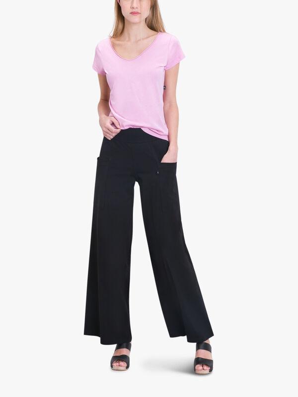 Mathis  Trouser Cotton