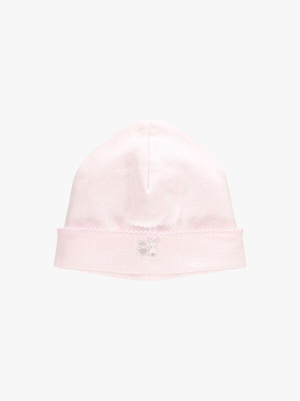 Genesis Interlock Hat