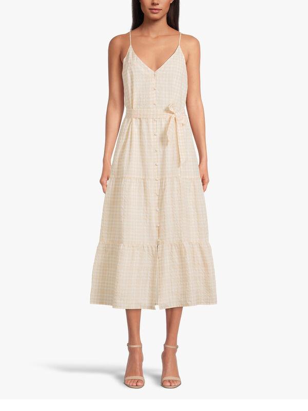 Paprika Dress