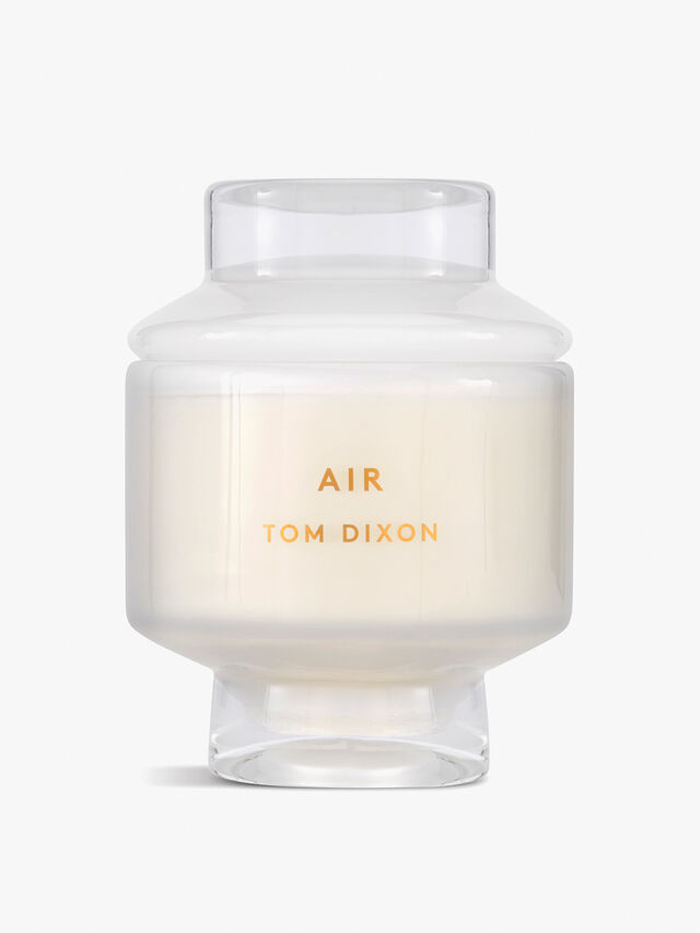 Elements Air Large Candle