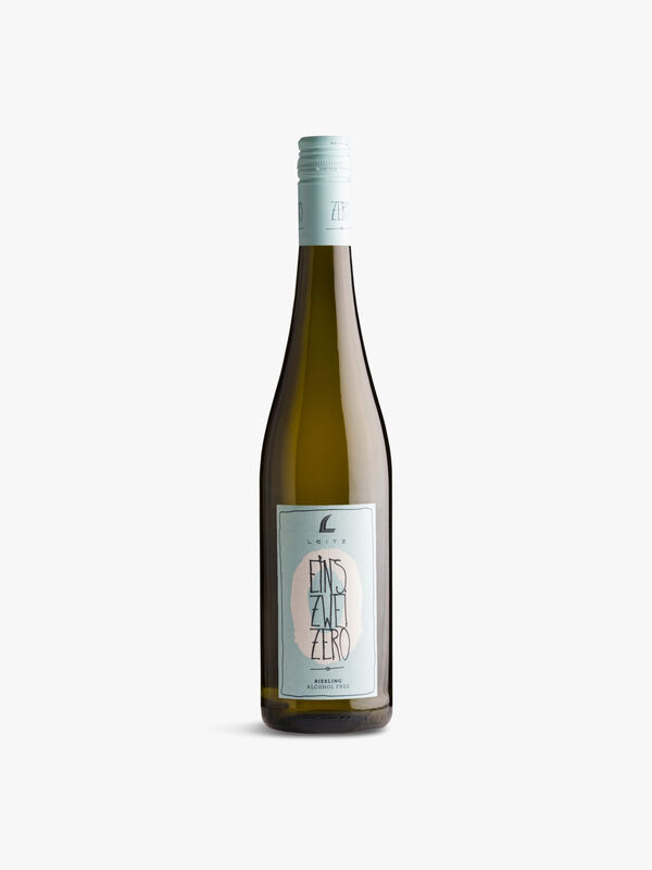 Riesling Alcohol Free 75cl