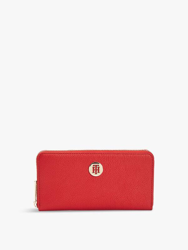 TH Core Large Zip Wallet
