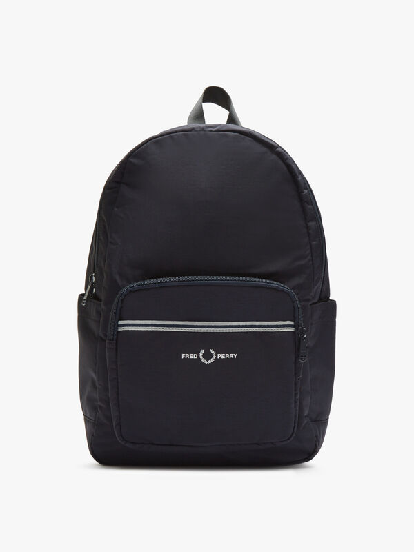 Sports Twill Backpack