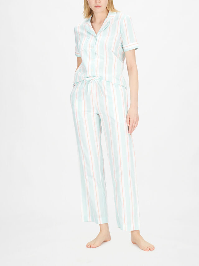 Milly Mint Ladies Lounge Trouser