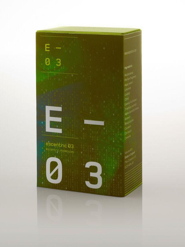 Escentric 03 30 ml
