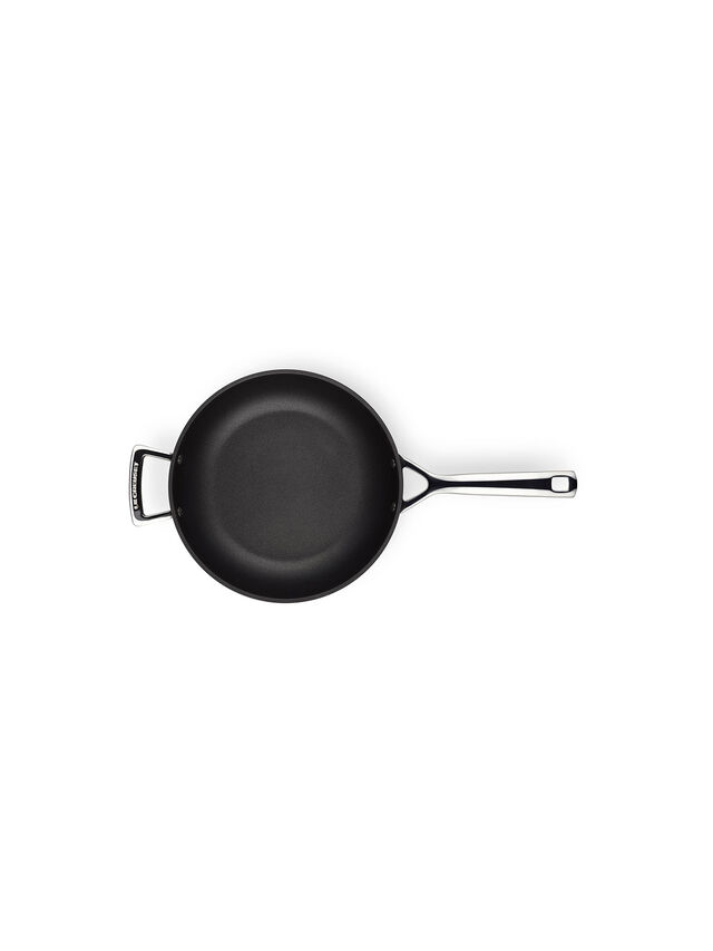 Toughened Non Stick Deep Fry Pan 26cm