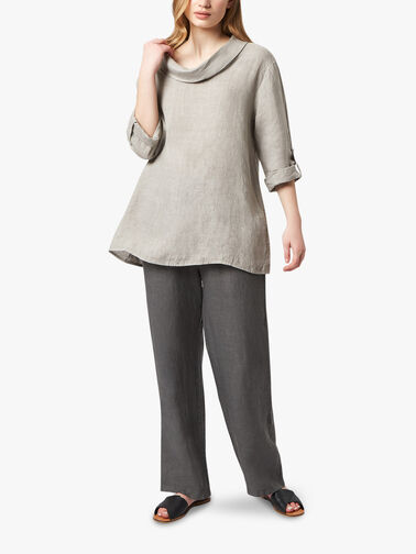 Cowl-Neck-Linen-Blouse-11245-10