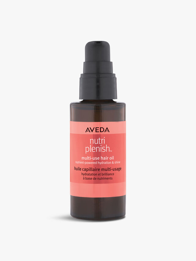 Nutriplenish™ Multi-Use Hair Oil 30 ml