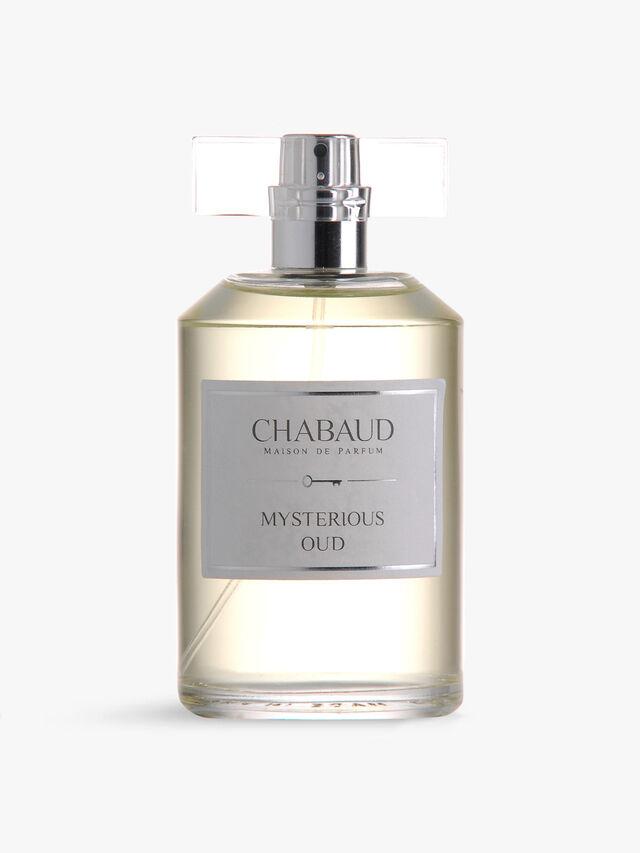 Mysterious Oud Eau de Parfum 100 ml