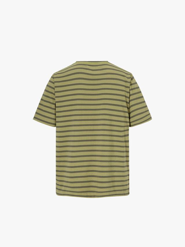 Matelot Naval Stripe Jersey Tee