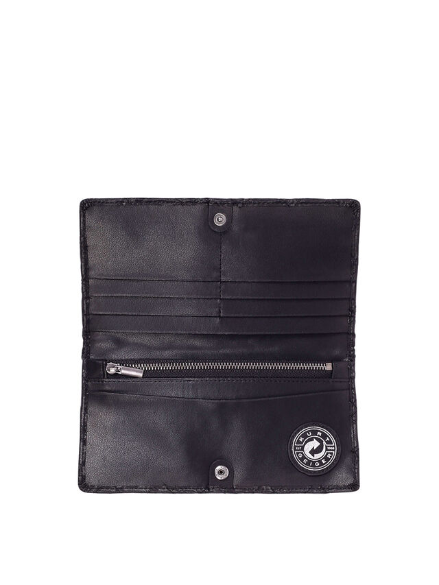 RECYCLED SOFT WALLET