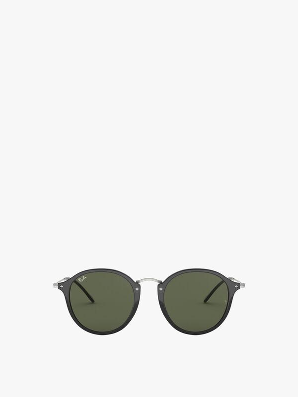 Round-Metal-Bridge-Sunglasses-Rayban