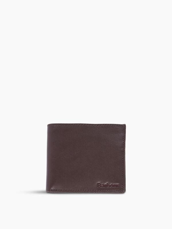 Kirkham Leather Bilfold Wallet