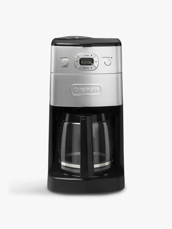 Grind & Brew Automatic Coffeemaker