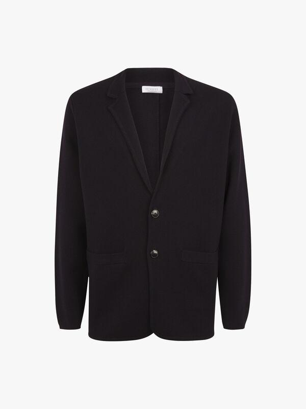 Merino Milano Wool Blazer
