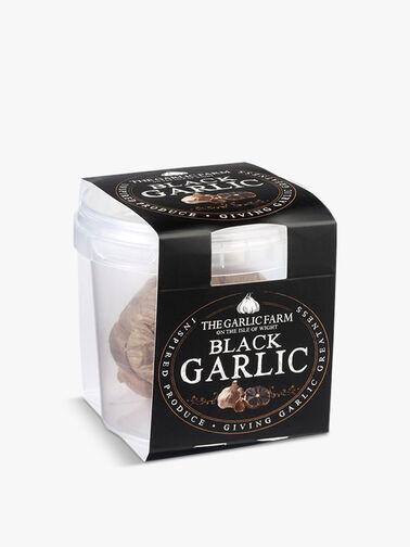 Black Garlic Tub 118g