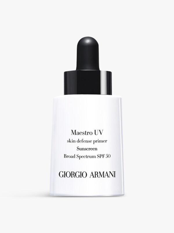 Maestro UV Skin Defense Primer