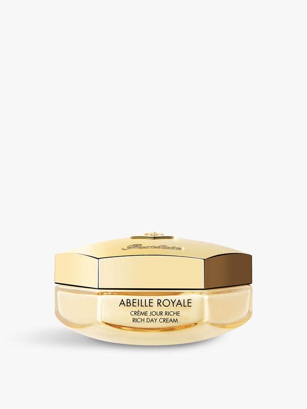 Abeille Royale Rich Day Cream 50ml