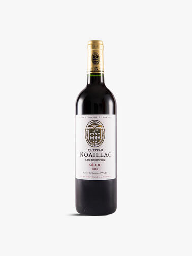 Chateau Noaillac Medoc Cru Bourgeois 75cl
