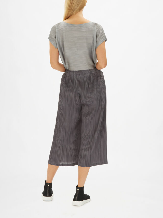 Stone Gradation Trousers