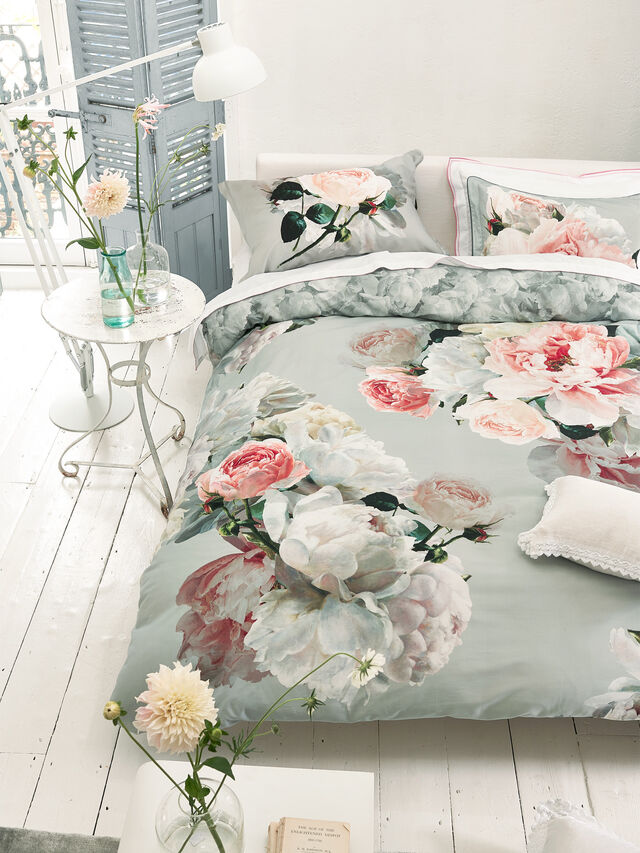 Peonia Superking Duvet Cover