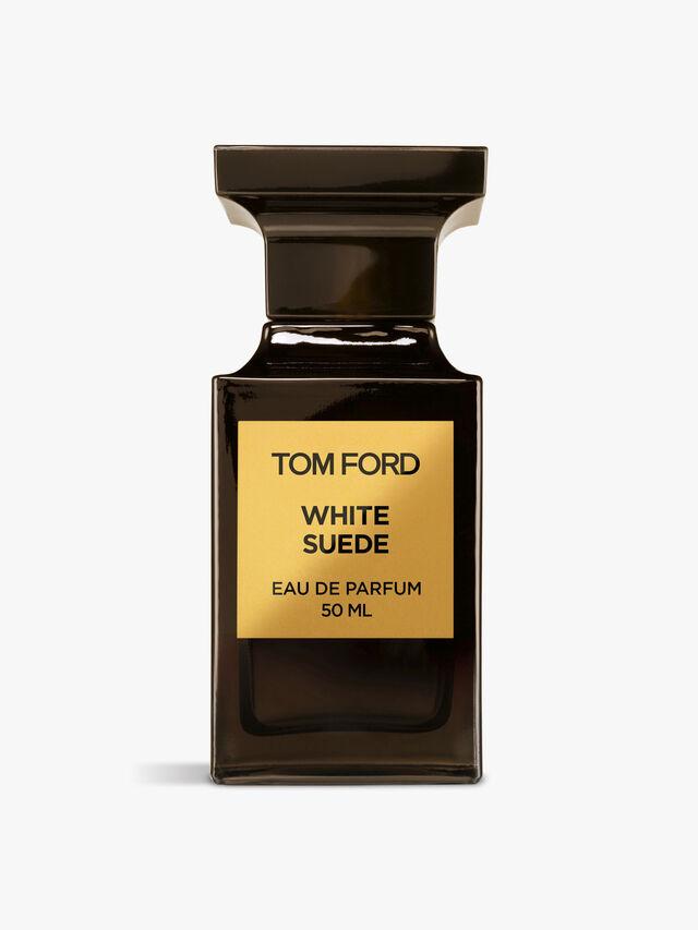 White Suede Eau de Parfum 50 ml