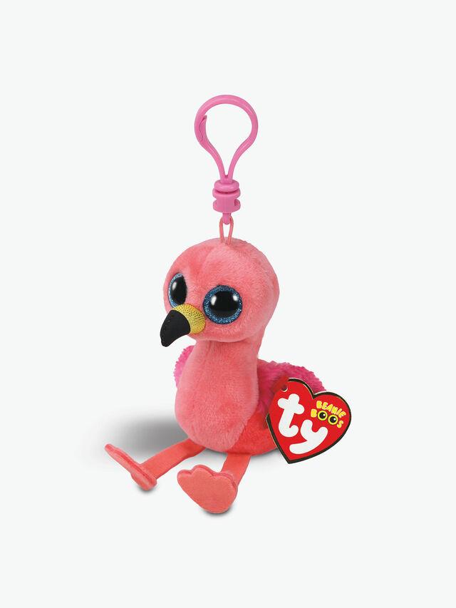 Gilda Flamingo Boo Key Clip