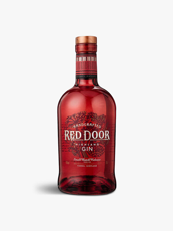 Red Door London Dry Gin 70cl