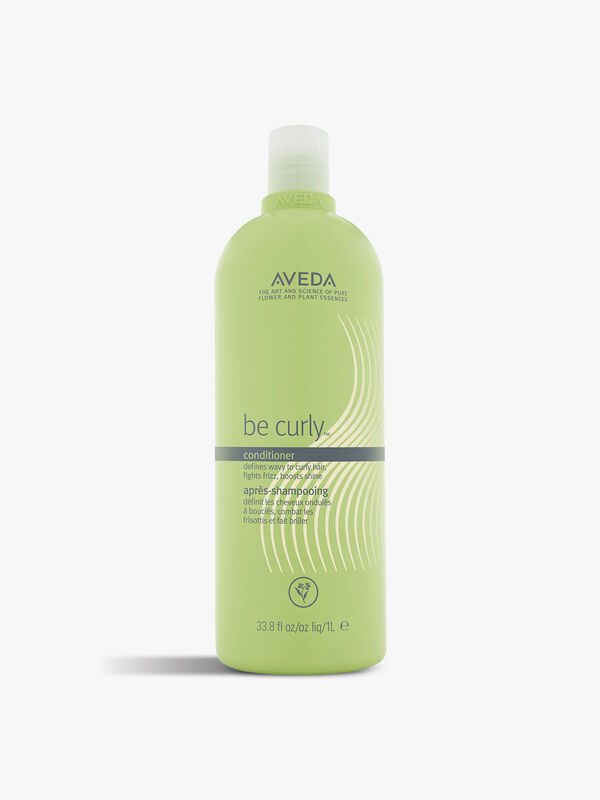 Be Curly Conditioner 1 L