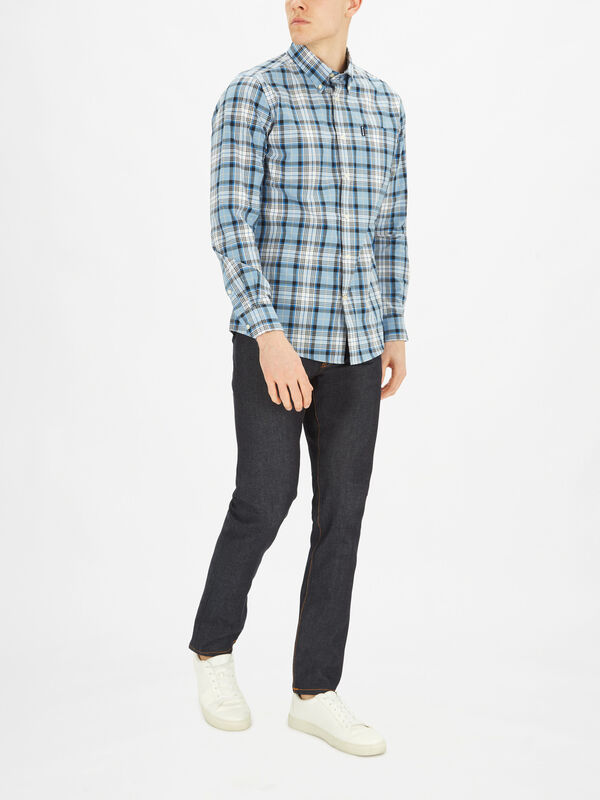 Highland Check 39 Tailored